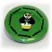 Badge bouton Ø 25mm Pin's