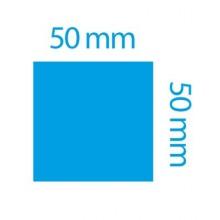 autocollant 50x50mm sur papier 83g pelliculage brillant imprim 39 com 39 imprime votre objet. Black Bedroom Furniture Sets. Home Design Ideas
