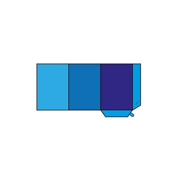 chemise a4 3volets 350g mat sans pelliculage quadri recto imprim 39 com 39 imprime votre objet. Black Bedroom Furniture Sets. Home Design Ideas