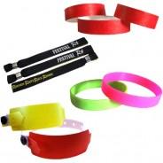 Bracelets de contrôle et de sécurité