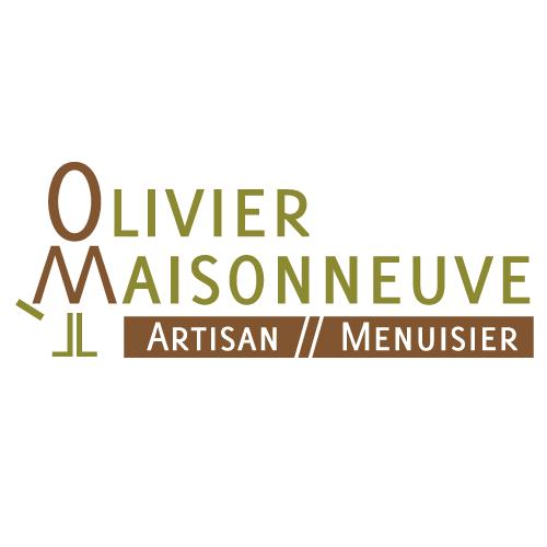 Olivier Maisonneuve : artisan / menuisier