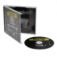 Pressage CD